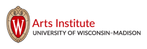 UW-Madison Arts Institute crest logo